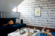 Фото 25 Ковёр в детскую комнату для мальчика (95 фото): делаем грамотный выбор