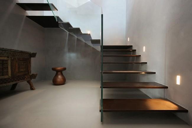 Amore Campione Architettura - уютный сицилийский дом