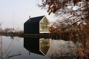 Фото 13 Дачные домики для 6 соток (проекты, 53 фото): мал золотник, да дорог!