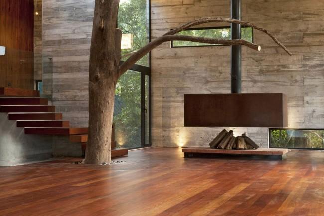 Благодаря камину декор вашего дома будет совсем на другом уровне