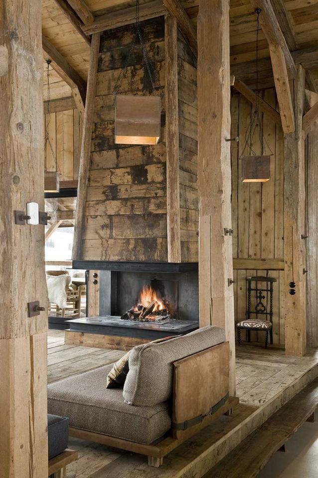 Такая деталь интерьера должнавписываться в основной дизайн вашего жилья