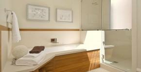 Экраны для ванны (52 фото): виды, материалы, процесс установки фото