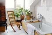 Фото 7 Экраны для ванны (52 фото): виды, материалы, процесс установки