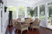 Фото 6 Обогреватели для дома (58 фото): энергосберегающие, компактные, эффективные
