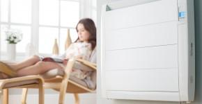 Обогреватели для дома (58 фото): энергосберегающие, компактные, эффективные фото