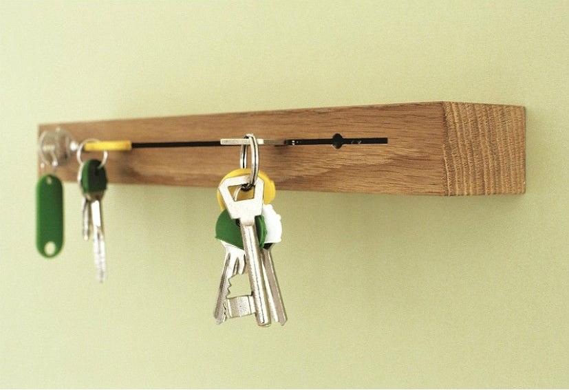Как сделать дерево для ключей 504