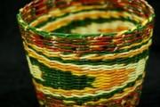 Фото 9 Плетение корзин из газетных трубочек: мастер-классы и советы для рукодельниц