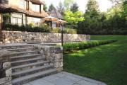 Фото 15 Кованые заборы: подбор правильной конструкции и 50 лучших решений для дома