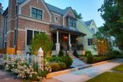 Фото 21 Кованые заборы: подбор правильной конструкции и 50 лучших решений для дома