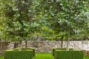 Фото 17 Кованые заборы: подбор правильной конструкции и 50 лучших решений для дома