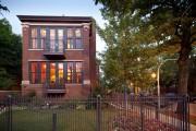 Фото 25 Кованые заборы: подбор правильной конструкции и 50 лучших решений для дома