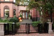 Фото 18 Кованые заборы: подбор правильной конструкции и 50 лучших решений для дома