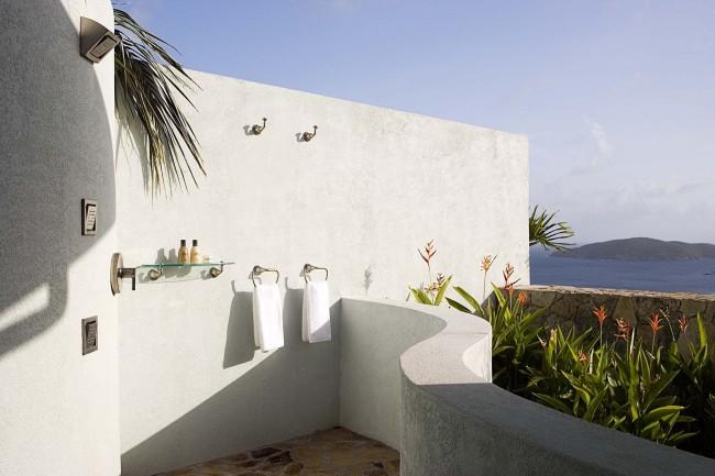Хотите сэкономить или воплотить свои творческие задумки, тогда постройте летний душ на даче своими руками