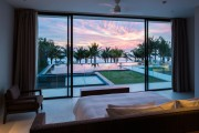 Фото 2 MIA Design Studio спроектировала роскошные виллы на побережье Вьетнама