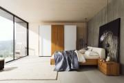 Фото 4 Мебель для спальни в современном стиле (59 фото): что важно знать при выборе