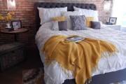 Фото 1 Мебель для спальни в современном стиле (59 фото): что важно знать при выборе