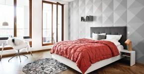 Мебель для спальни в современном стиле (59 фото): что важно знать при выборе фото