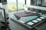 Фото 15 Мебель для спальни в современном стиле (59 фото): что важно знать при выборе
