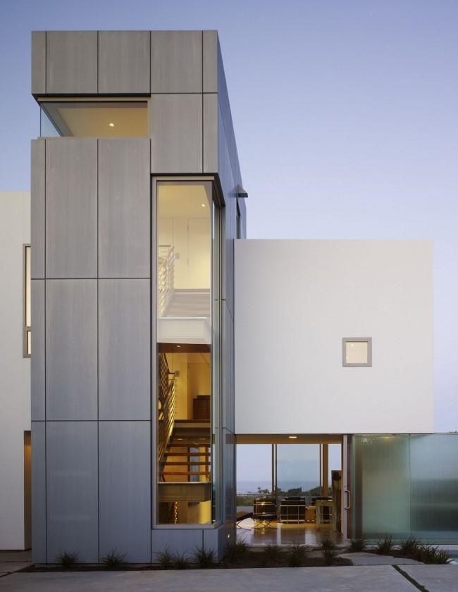 Конструкции модульных домов довольно просты и надежны