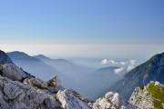 Фото 3 Уникальный приют для альпинистов в Словении
