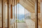 Фото 5 Уникальный приют для альпинистов в Словении