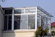 Фото 12 Остекление балконов и лоджий алюминиевым профилем (54 фото): отзывы, плюсы и минусы