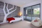 Фото 21 Стеновые панели мдф для внутренней отделки (55 фото): красиво и практично