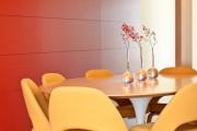 Фото 3 Стеновые панели мдф для внутренней отделки (55 фото): красиво и практично