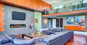 Стеновые панели мдф для внутренней отделки (55 фото): красиво и практично фото