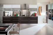 Фото 7 Ручки для кухонной мебели (57 фото): виды, правила выбора