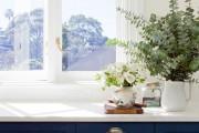 Фото 10 Ручки для кухонной мебели (57 фото): виды, правила выбора