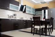 Фото 17 Ручки для кухонной мебели (57 фото): виды, правила выбора