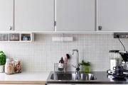 Фото 14 Ручки для кухонной мебели (57 фото): виды, правила выбора