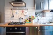 Фото 23 Ручки для кухонной мебели (57 фото): виды, правила выбора