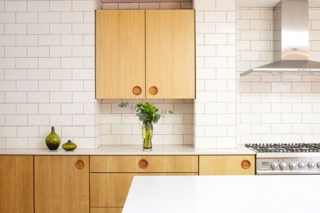 Ручки для кухонной мебели (57 фото): виды, правила выбора