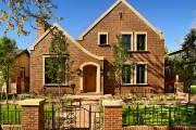 Фото 7 Кованые заборы: подбор правильной конструкции и 50 лучших решений для дома