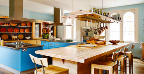 Аксессуары для кухни: удачные акценты и 60 способов оживить кухонное пространство фото