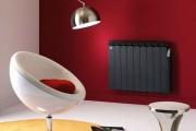 Фото 2 Алюминиевые радиаторы отопления (50 фото): технические характеристики и виды