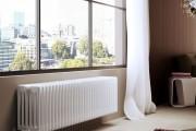 Фото 14 Алюминиевые радиаторы отопления (50 фото): технические характеристики и виды