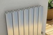 Фото 20 Алюминиевые радиаторы отопления (50 фото): технические характеристики и виды
