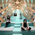 Уникальная сферическая библиотека от Аnagrama фото