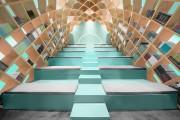 Фото 1 Уникальная сферическая библиотека от Аnagrama