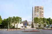 Фото 4 Необычный сферический проект от архитектурной студии AS architecture-studio