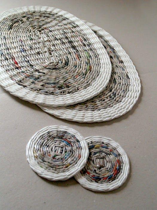 Крышечки для плетеных корзин овальной и круглой формы