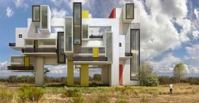 Сюрреалистичный проект от Дионисио Гонсалеса фото
