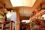 Фото 10 Дом на колесах: лучшие идеи для воплощения мечты путешественника