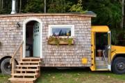 Фото 15 Дом на колесах: лучшие идеи для воплощения мечты путешественника
