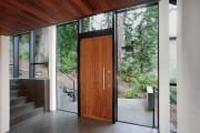 Фото 7 Лучшие входные двери в частный дом (50 фото): виды и критерии отбора