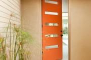 Фото 20 Дверные ручки для входных дверей (60 фото): виды изделий и правила выбора
