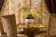Фото 10 Французские шторы (45 фото): королевская роскошь в каждой складке
